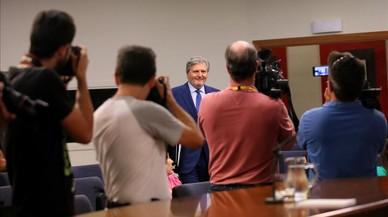 El Gobierno recurre las 35 horas semanales de los funcionarios andaluces