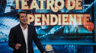 """Arturo Valls: """"La falta de vergonya és una cosa genètica"""""""