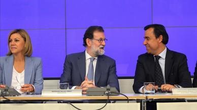 Rajoy posa el focus en el 21-D i el PNB