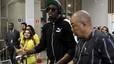 Usain Bolt llega a R�o en busca de una gesta sin precedentes