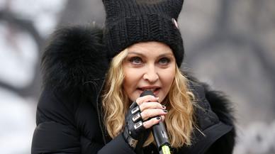 """Trump es fica amb Madonna: """"És una fastigosa"""""""