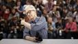 """Woody Allen: """"El crim a vegades està justificat moralment"""""""