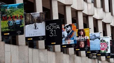 Uns Goya entre el 'thriller' i el drama