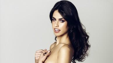 Sofía Suescun, guanyadora de 'GH16', portada d''Interviú'
