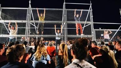 Fira Tàrrega obrirà amb una acció participativa de 40 hores