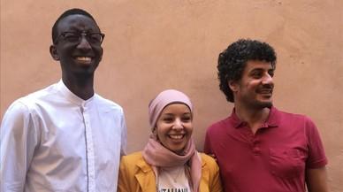 Hijos de inmigrantes en Italia luchan por conseguir la nacionalidad