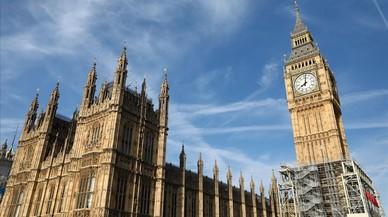 El Big Ben estarà 'mut' quatre anys
