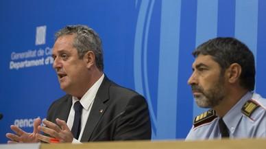 Rajoy pren el control dels Mossos d'Esquadra