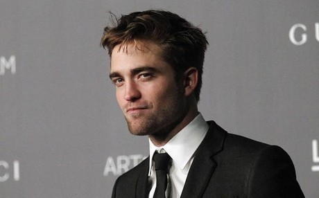 Robert Pattinson, este domingo en Los �ngeles.