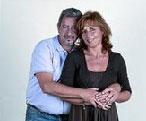 Juan Carlos Arbreda i Birgit Lebeda