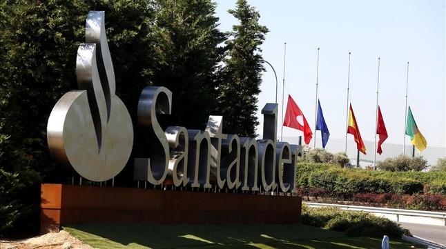 El banco santander arranca la era post emilio bot n for Banco santander sucursales barcelona