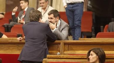 Jordi Sànchez: el més polític dels activistes