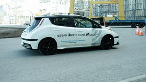 Nissan integra tecnología de la NASA