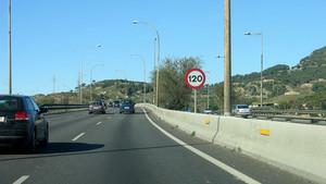 Las razones para respetar los límites de velocidad