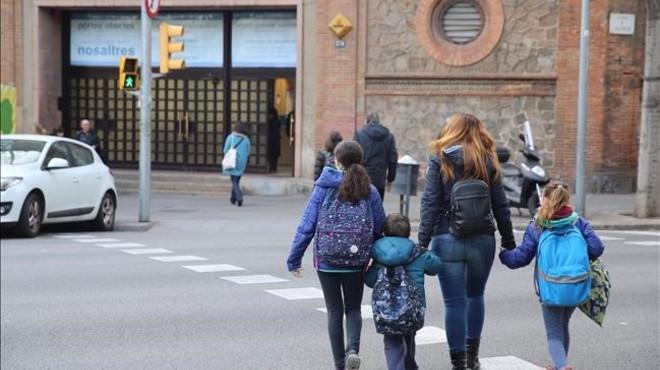 Tolerància zero davant els abusos a les aules