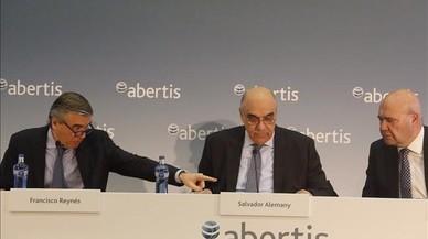 Abertis descarta un allargament automàtic de les concessions d'autopistes