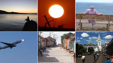 #EPmomentosdefelicidad: enséñanos tus fotos del verano