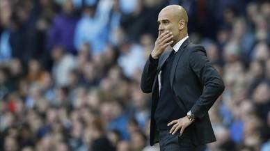 """Guardiola: """"Ni al Madrid li convé un entrenador com jo, ni jo hi aniria"""""""