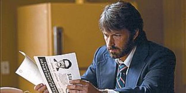 'Argo' supera a 'Lincoln' en las apuestas de los Oscar