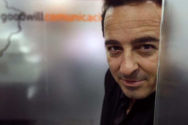 Campa�a para que Tele 5 retire la querella contra el bloguero que inici� el boicot a 'La Noria'