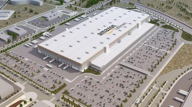 Amazon crearà 1.500 llocs de treball al centre logístic de Barcelona