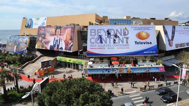 Cannes también tendrá festival de series