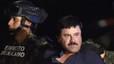 Suspensi�n temporal de la extradici�n del Chapo Guzm�n a EEUU