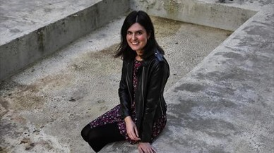Montserrat Bros;«Con el blog me di cuenta de que no estaba sola»