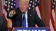 Trump da un paso de gigante en el Supermartes