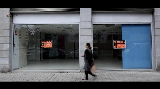 Els contractes de lloguer comencen a blindar-se per evitar baixades
