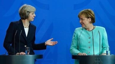 El Regne Unit renuncia a ocupar la presidència de la UE en el segon semestre del 2017