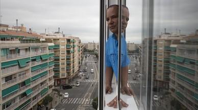 """Sebastián Giancarlo: """"El pis de Terrassa valdria el doble a Barcelona"""""""