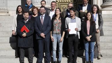 Ahora Madrid admite que se dejarán de ejecutar proyectos sociales tras la denegación del PEF