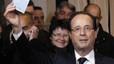 Las fechas clave del mandato de Hollande