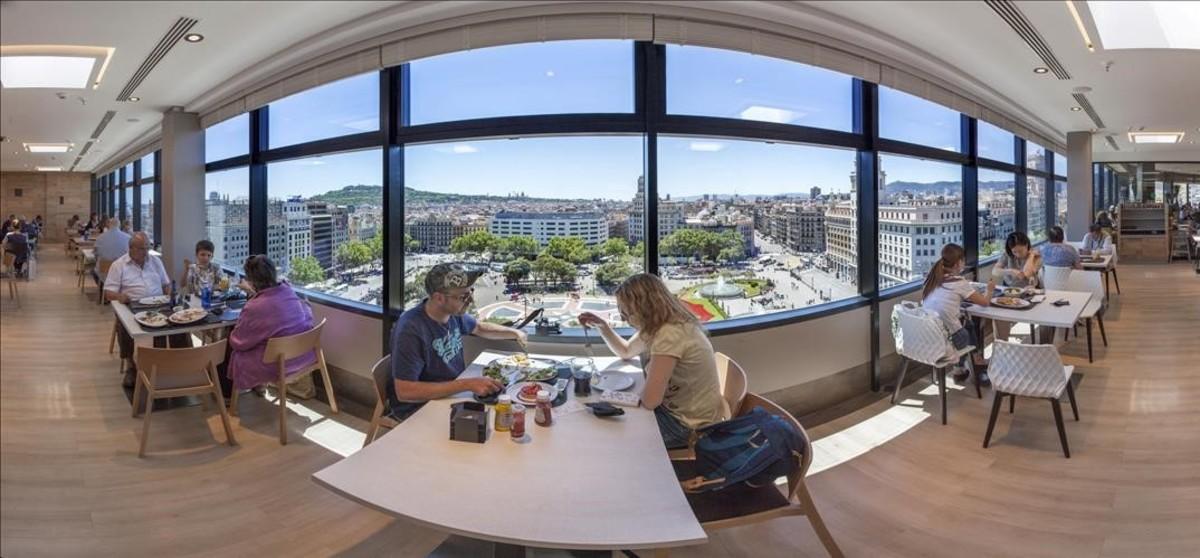 El Corte Inglés invertirá 12 millones en restauración y llevará el Gourmet Experience a Lisboa