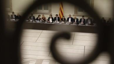 La Generalitat convoca aquest dimecres el Pacte pel Referèndum per ratificar el manifest