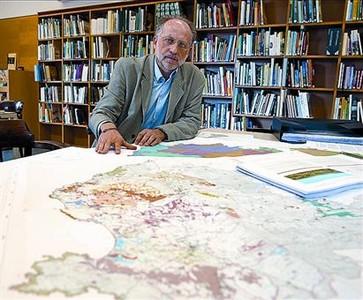 El Observatori del Paisatge define 135 zonas a preservar