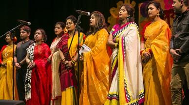 Totes les cançons bengalines són amoroses