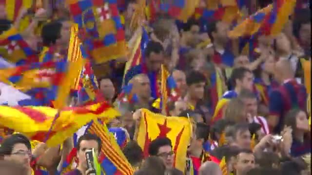 Guerra de retrets entre el PP i Carles Puigdemont després del títol del Barça