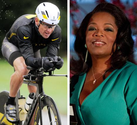 Lance Armstrong hablar� por primera vez en el programa de Oprah el 17 de enero