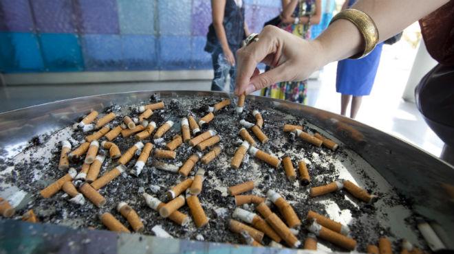 Las leyes contra el tabaco reducen la mortalidad por infarto y los ingresos hospitalarios
