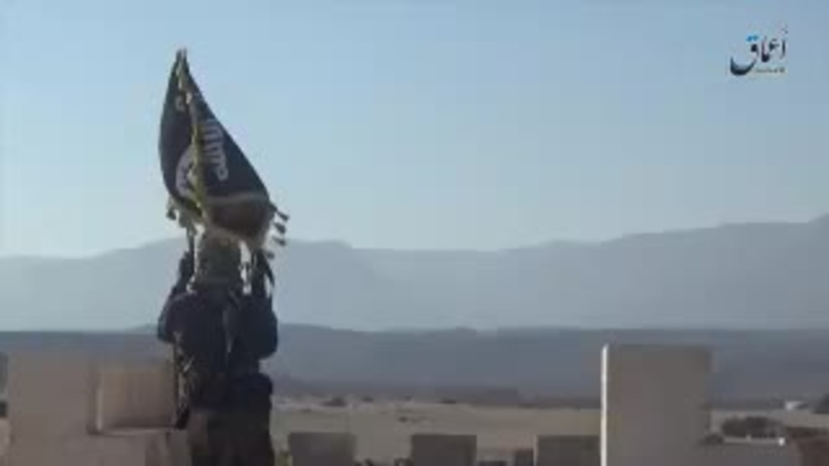 L'Estat Islàmic conquista la seva primera localitat a Somàlia