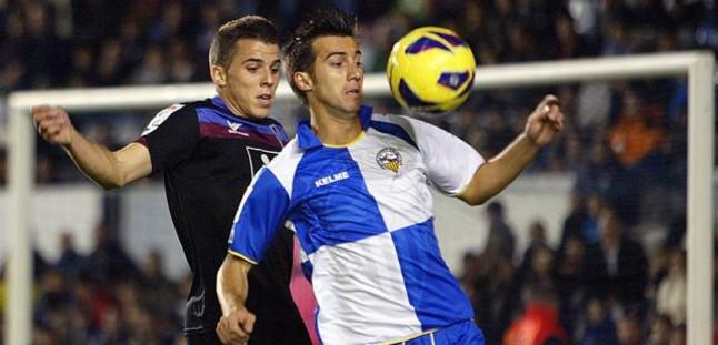 El Espanyol ficha a Lanzarote por tres temporadas