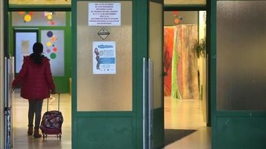 Catalunya no retallarà els trimestres escolars tot i els beneficis pedagògics
