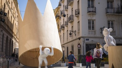 Les altres Falles de València
