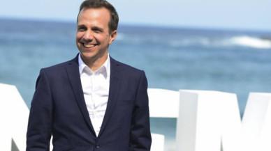 """Philippe Lesage: """"Els nens tenen una part fosca molt desenvolupada"""""""