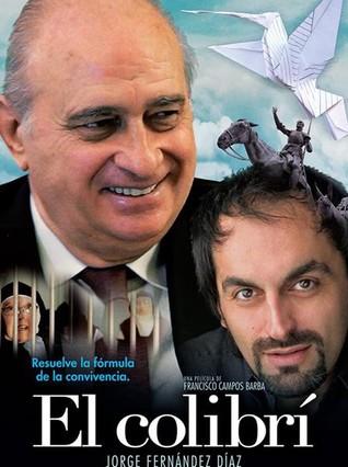 El ministro Fernández Díaz, protagonista de una película
