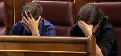 Rajoy adormece a la oposici�n