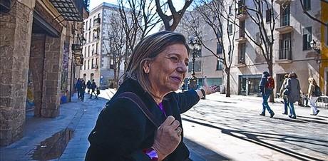 «Mires donde mires, el barrio de Sant Pere emociona»