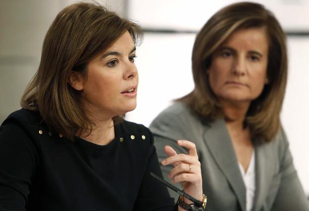 """El Gobierno advierte a Mas de que tiene unos """"planes de ajuste"""" que cumplir"""
